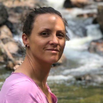 Ingrid Bellet
